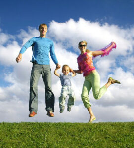 support the immune system of your whole family by providing all the nutrients your body needs to thrive