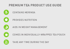 daily tea product use guide