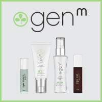 Everyone wants beautiful skin. Find it naturally with GenM, Zija's complete anti-aging and all natural line of skin care products based around nature's miracle tree, Moringa oleifera. Each GenM product has been formulated by Zija's team of scientists, nutritionists and skin care experts to actually improve skin from within.