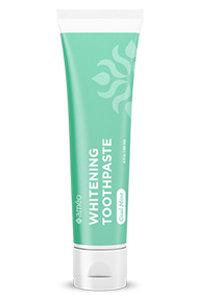 genm ameo whitening toothpaste