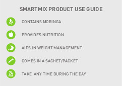 smartmix product use guide