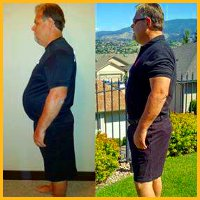 lose your belly fat no diet zija moringa