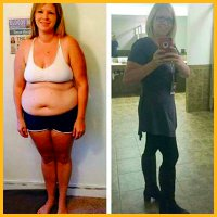 fit into that dress again with zija moringa weight loss