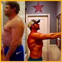 build muscle with zija moringa to lose weight and look great